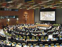 THE THIRD UN HIGH LEVEL FORUM ON THE CULTURE OF PEACE