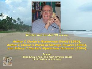 arthur-c-clarke-tv-series