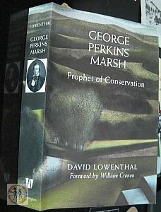 david-lowenthal-prophet-of-conversation-kitap-kapagi