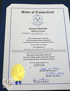 connecticut-general-assembly-official-citation