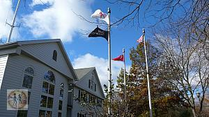 wolcott-mayor-office-building-with-turkish-flag