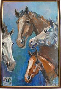 horses-the-a-kasteev-state-museum-of-arts-s