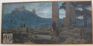 ruins-echo-of-the-past-a-m-a-vasnetsov-1901-almaty-kasteev-art-museum
