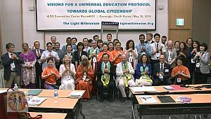 VISIONS FOR A UNIVERSAL EDUCATION PROTOCOL TOWARDS GLOBAL CITIZENSHIP | 66th UN.DPINGO Conference | Workshop