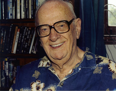 Light Millennium: Egogram of SIR ARTHUR C. CLARKE - January 1, 2003 .