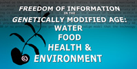 CUNY-GC Freedom of Information in the Genetically Modified Age