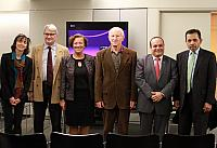 Photo Album: FREEDOM OF INFORMATION IN THE GENETICALLY MODIFIED AGE: WATER, FOOD, HEALTH AND ENVIRONMENT - CUNY Graduate Center, October 20, 2014