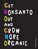 Maggie Cousins - Monsanto - Graphic