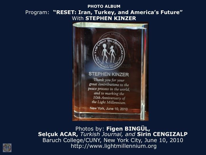 plaque-to-stephen-kinzer-2010
