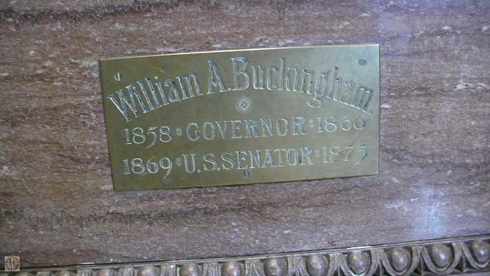 william-a-buckingham-name-plate