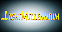 Light Millennium English Banner