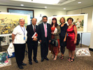 International Ecological Art Exhibition - Sri Lankan Mission to the UN